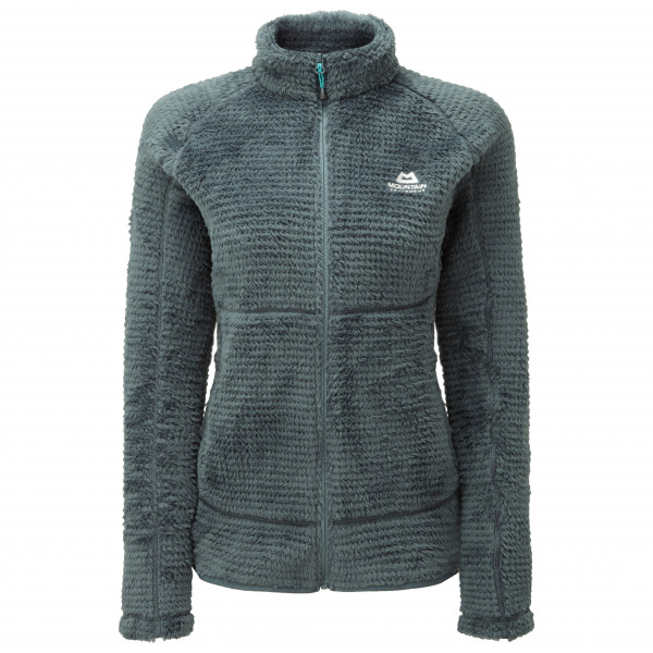 Mountain Equipment - Women's Hispar Jacket - Fleecejack