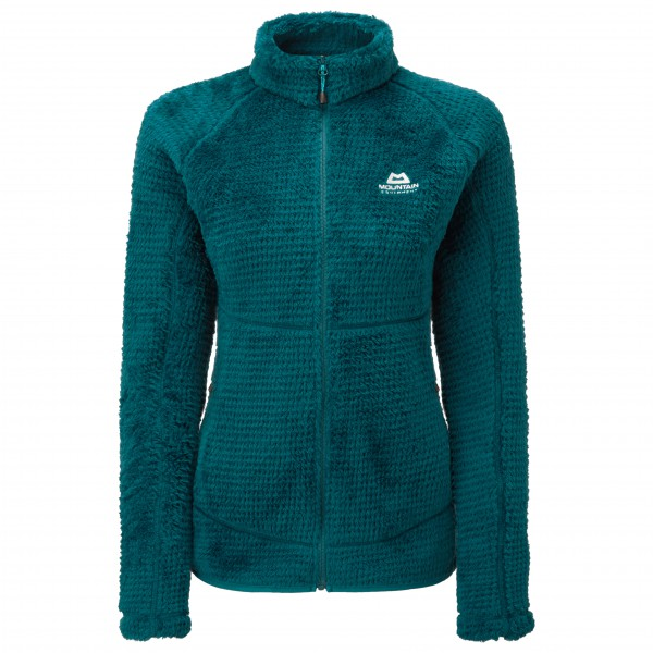 Mountain Equipment - Women's Hispar Jacket - Fleece jacket