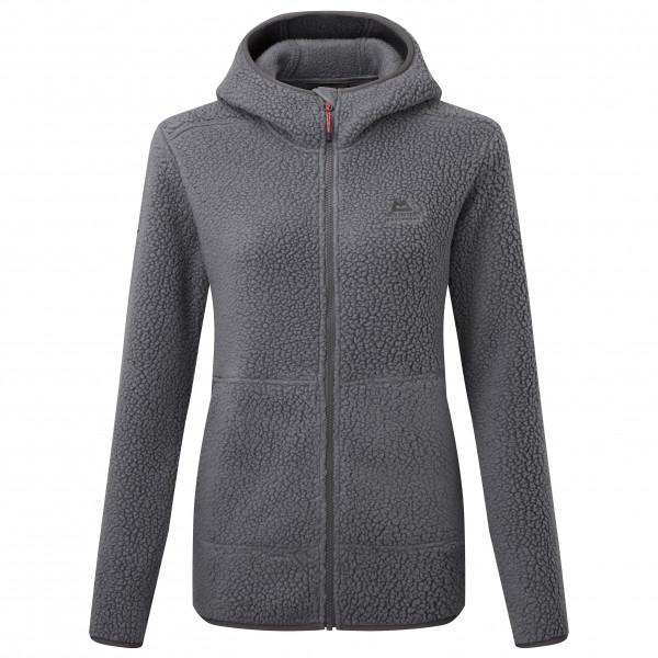 Mountain Equipment - Women's Moreno Hooded Jacket - Fleecejacke
