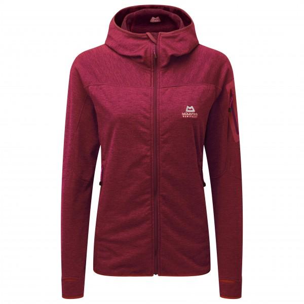 Mountain Equipment - Women's Pivot Hooded Jacket - Fleecejacka