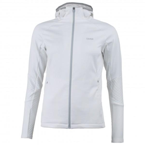 Colmar Active - Women's Spacerace Capsule Hooded Sweatshirt - Fleecejack