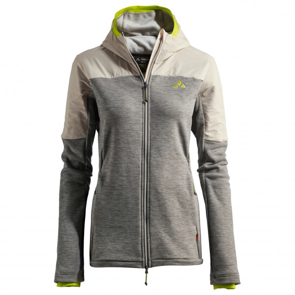 Vaude - Women's Green Core Fleece Jacket - Fleecejakke
