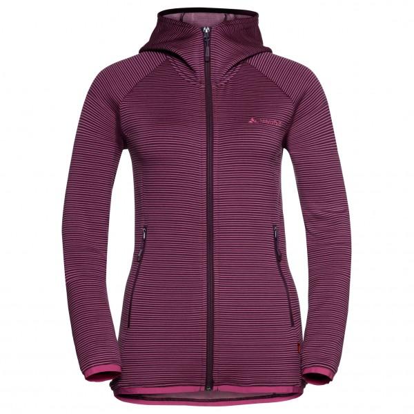 Vaude - Women's Miskanti Fleece Jacket - Fleecejacke