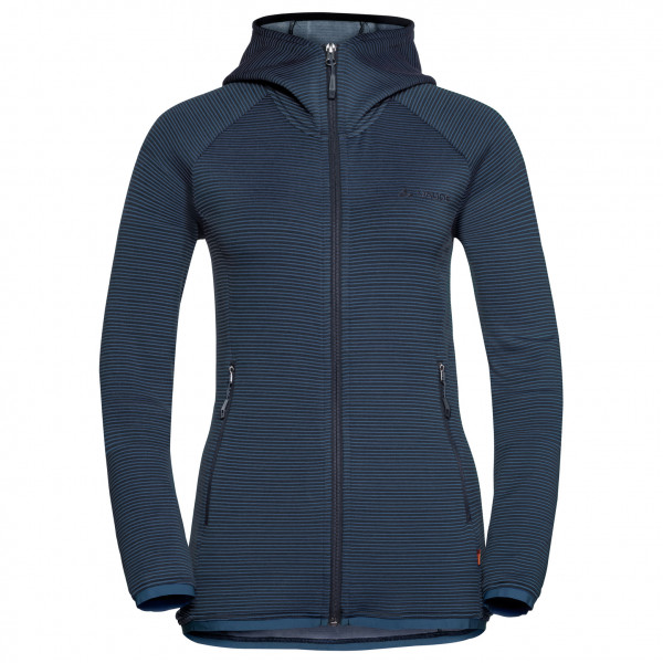 Vaude - Women's Miskanti Fleece Jacket - Fleecevest