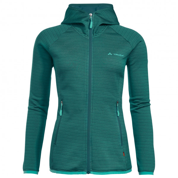 Vaude - Women's Miskanti Fleece Jacket - Fleece jacket