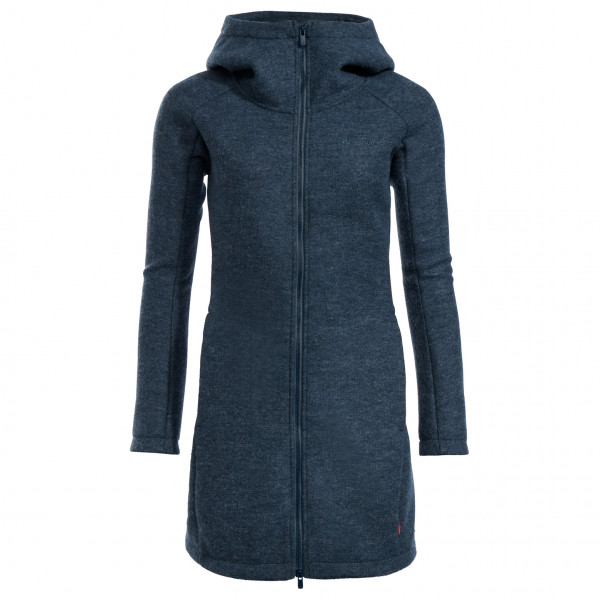 Vaude - Women's Tinshan Coat III - Uldjakke