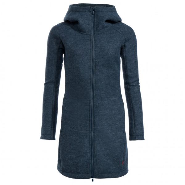 Vaude - Women's Tinshan Coat III - Ulljakke
