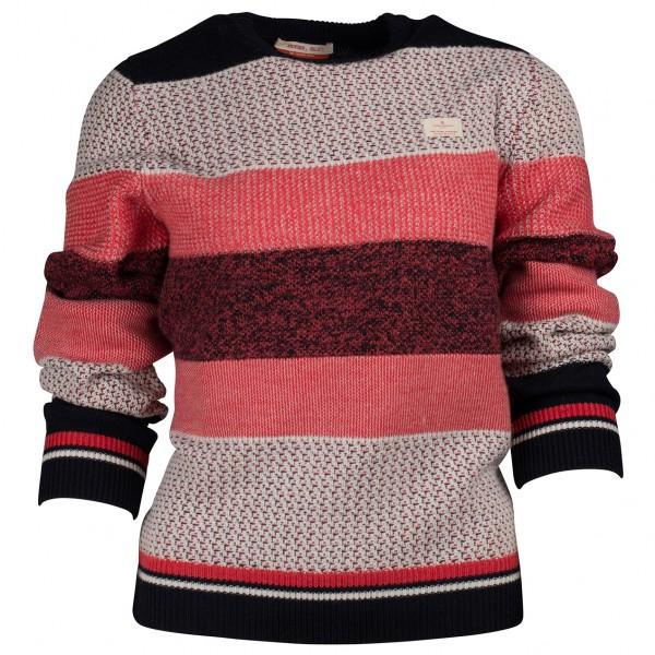 Amundsen Sports - Women's Nomado Café - Merino sweatere