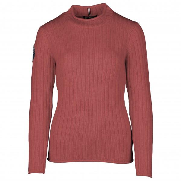 Amundsen Sports - Women's Roalda Roll Neck - Merino sweatere