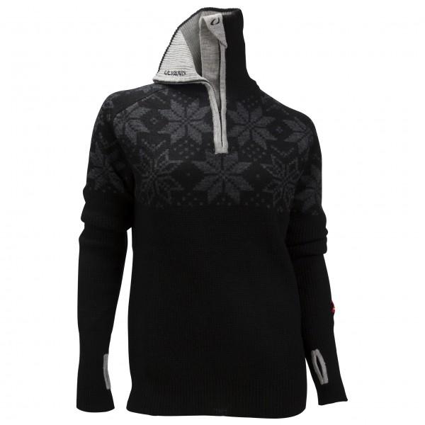 Ulvang - Women's Rav Kiby - Merino sweatere