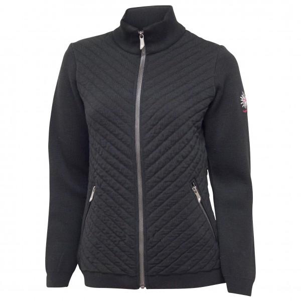 Ivanhoe of Sweden - Women's Kicki Full Zip - Wool jacket