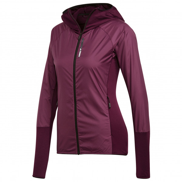 adidas - Women's Skyclimb Fleece Jacket - Fleecetakki