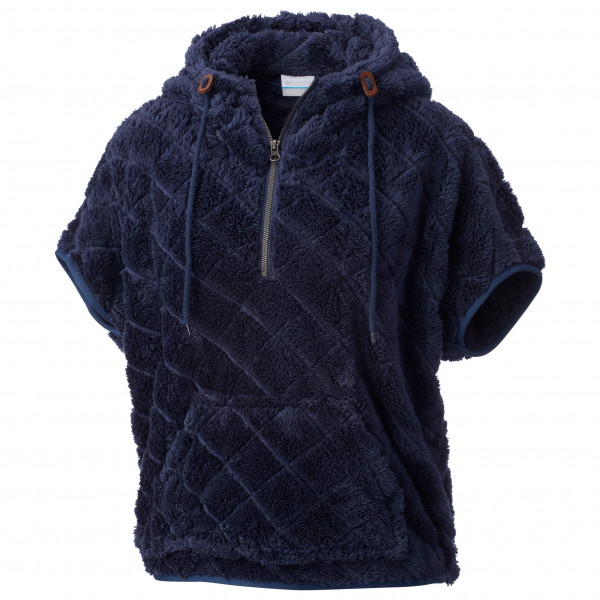 Columbia - Women's Fire Side Sherpa Shrug - Fleecepullover
