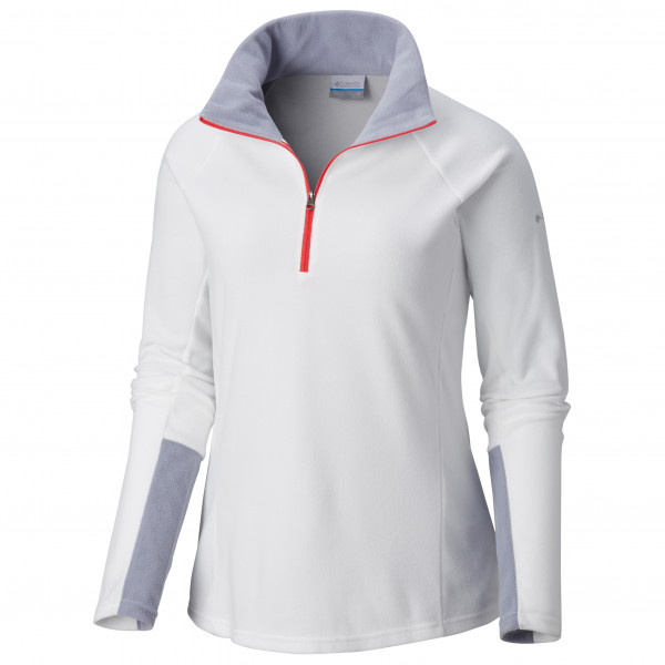 Columbia - Women's Glacial IV 1/2 Zip - Pull polaire