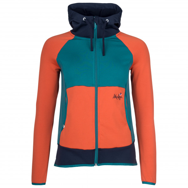 Maloja - Women's AmaliaM. Uni - Fleece jacket