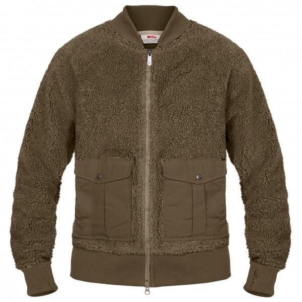 Fjällräven - Women's Greenland Pile Fleece - Fleece jacket