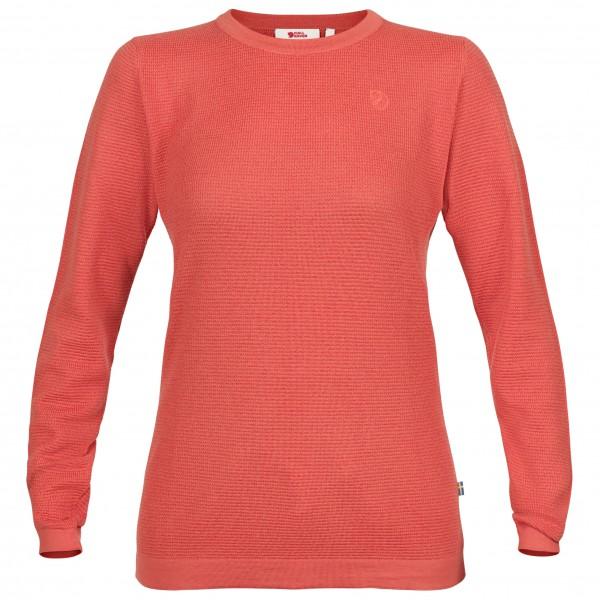 Fjällräven - Women's High Coast Merino Sweater - Merino trui