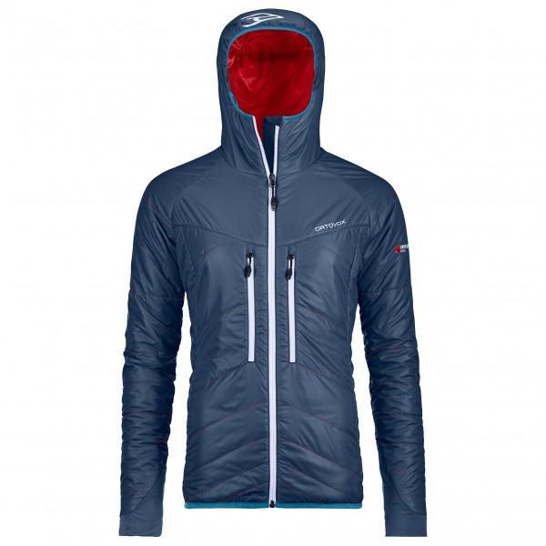 Ortovox - Women's Lavarella Jacket - Uldjakke