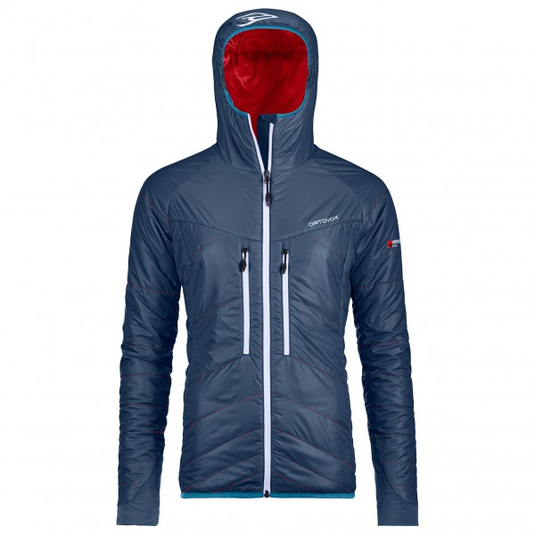 Ortovox - Women's Lavarella Jacket - Wolljacke