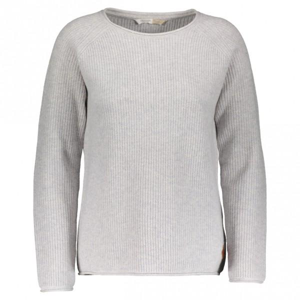 Powderhorn - Women's Crew Neck Sweater - Merino trui
