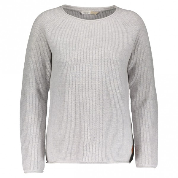 Powderhorn - Women's Crew Neck Sweater - Merinovillapulloverit