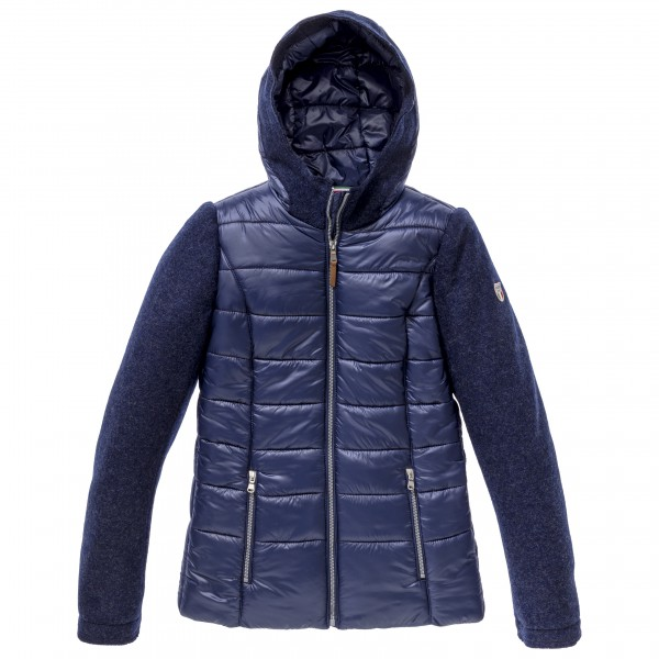 Dolomite - Women's Jacket Dobbiaco WJ 4 - Ulljakke
