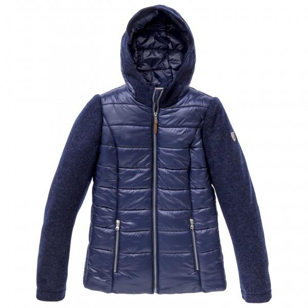 Dolomite - Women's Jacket Dobbiaco WJ 4 - Wolljacke