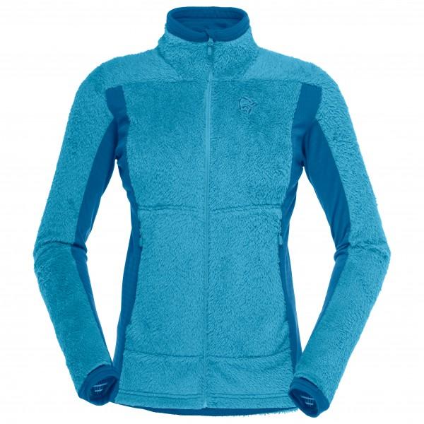 Norrøna - Women's Falketind Thermal Pro HighLoft Jacket - Fleece jacket