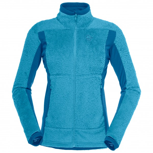 Norrøna - Women's Falketind Thermal Pro HighLoft Jacket - Fleecetakki