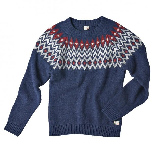 Dolomite - Women's Knit Cinquantaquattro WK 3 - Merino sweatere
