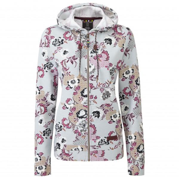 Women's Meytho Full Zip Hoodie - Fleece jacket