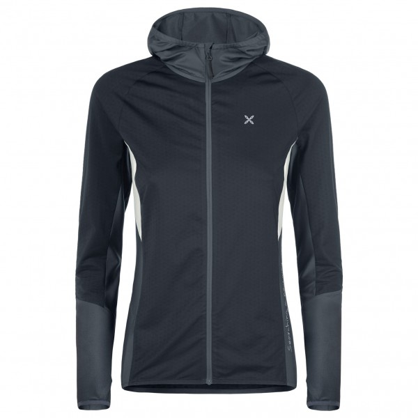 Montura - Combo Full Zip Maglia Woman - Fleecejack