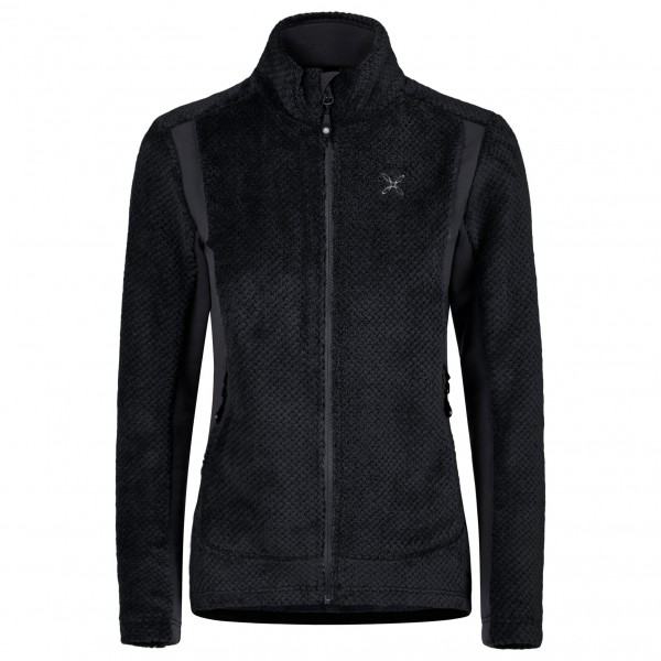 Montura - Soft Pile Jacket Woman - Fleecetakki