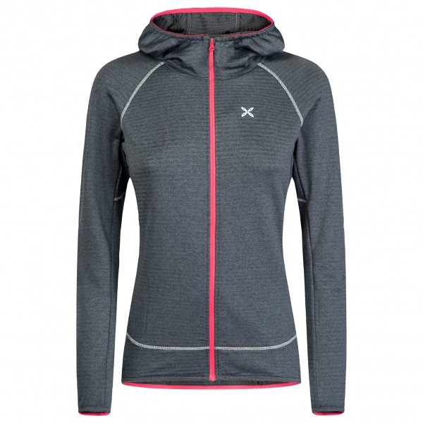 Montura - Thermal Grid Maglia Woman - Fleecejacke