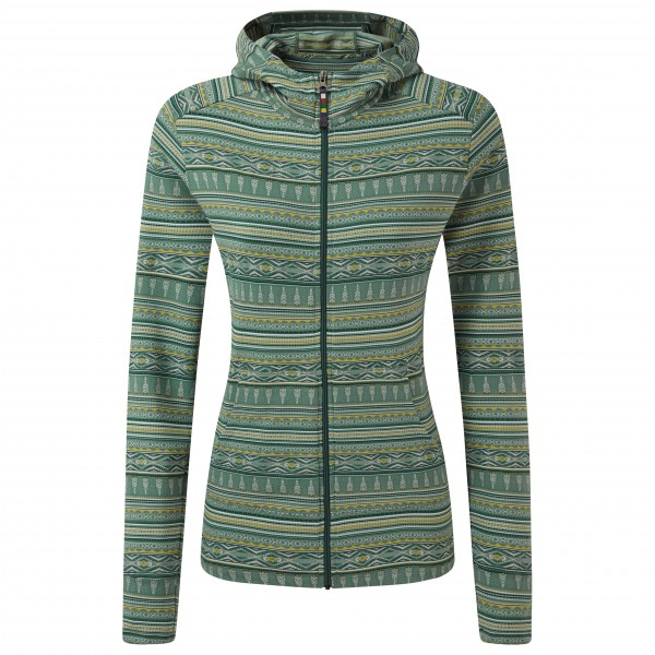 Sherpa - Women's Preeti Jacket - Fleece jacket