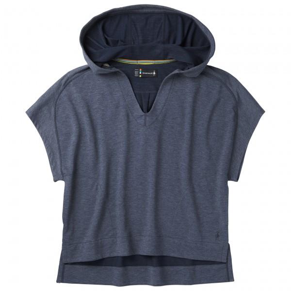 Smartwool - Women's Active Reset Hooded Pullover - Merinogensere
