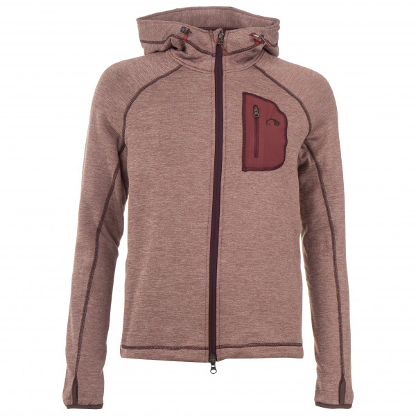Tatonka - Women's Pahl W's Hooded Jacket - Fleecejacka