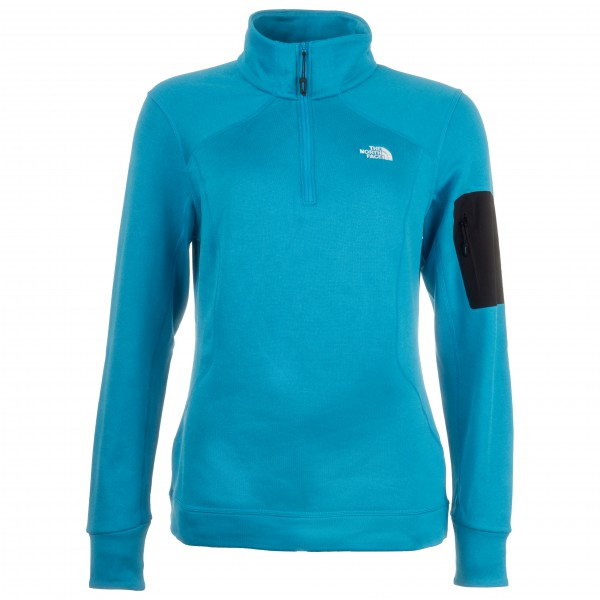 The North Face - Women's All Terrain Zip-In Jacket - Fleece jumper