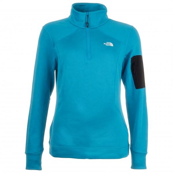 The North Face - Women's All Terrain Zip-In Jacket - Fleecetröjor