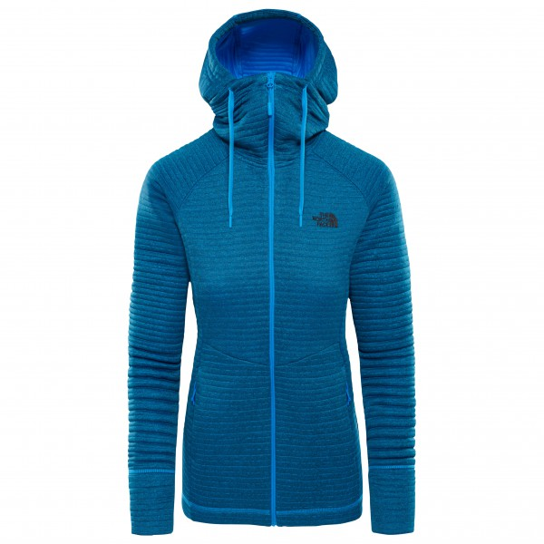 The North Face - Women's Hikesteller Midlayer Jacket - Fleecejacke