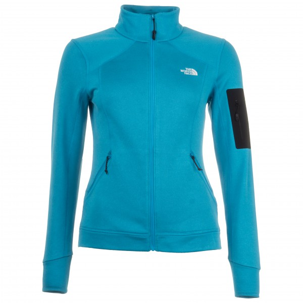 The North Face - Women's Impendor Powerdry Jacket - Fleece jacket