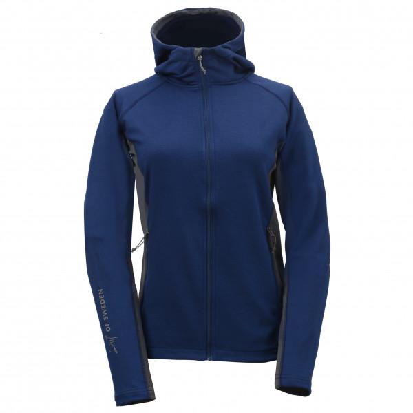 2117 of Sweden - Women's Björkhult - Fleece jacket