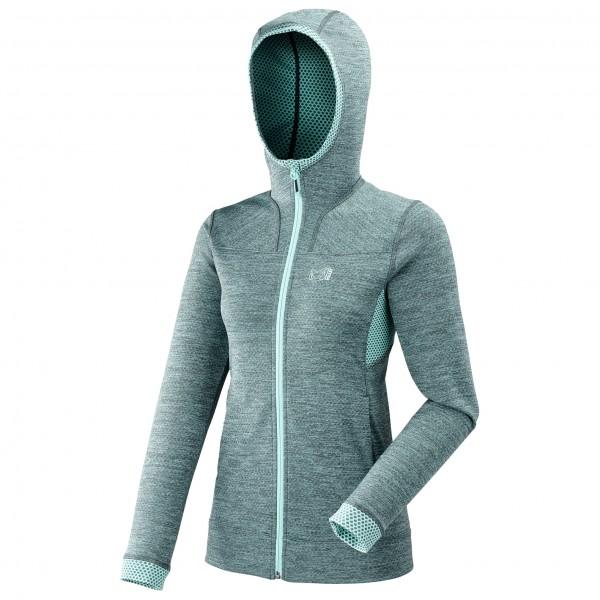 Millet - Women's Lokka Hoodie - Fleece jacket