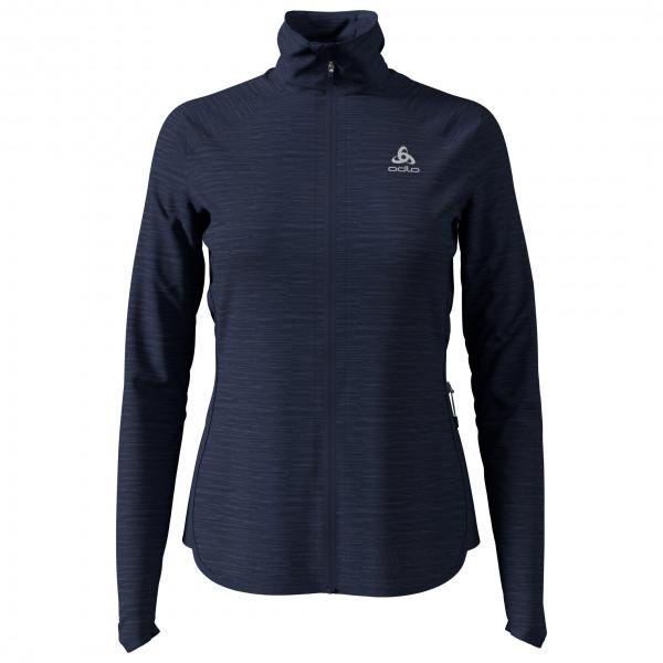 Odlo - Women's Midlayer Full Zip Steam - Fleece jacket