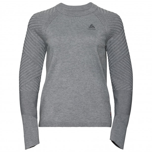 Odlo - Women's Midlayer Unity Kinship Light - Merino jumper