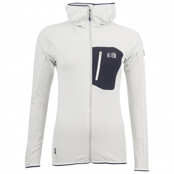 Millet - Women's Trilogy Lightgrid Hoodie - Fleecejacke