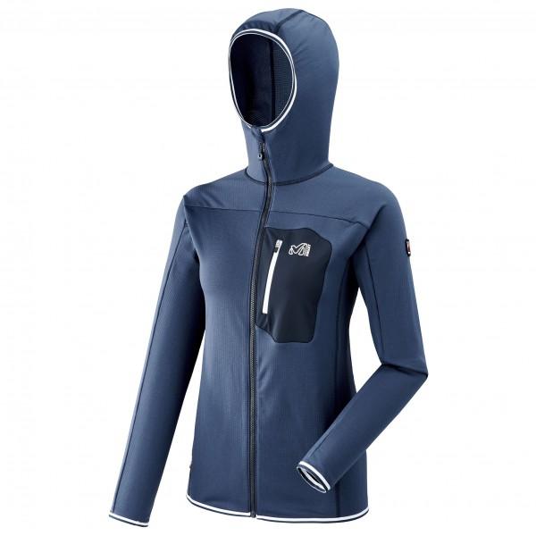 Millet - Women's Trilogy Lightgrid Hoodie - Fleece jacket
