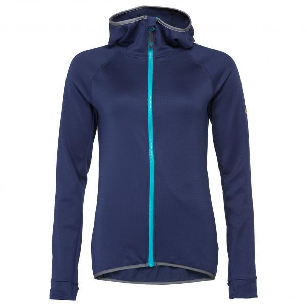 Triple2 - Buuz Hoodie Women - Wool jacket