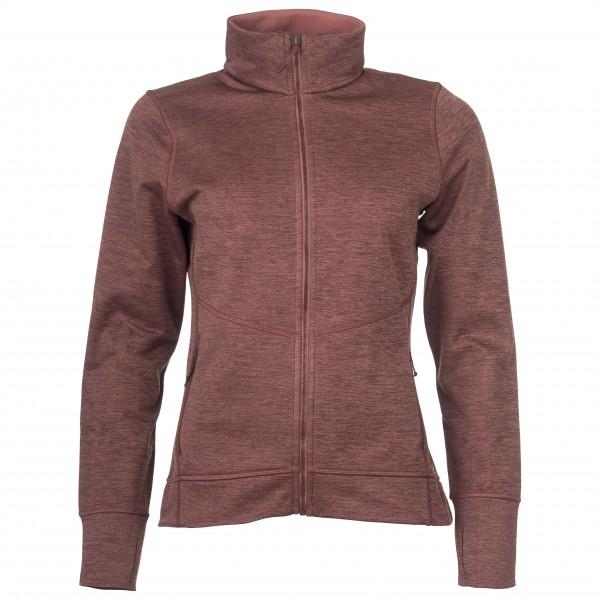 Mountain Hardwear - Women's Norse Peak Full Zip Jacket - Fleecejack