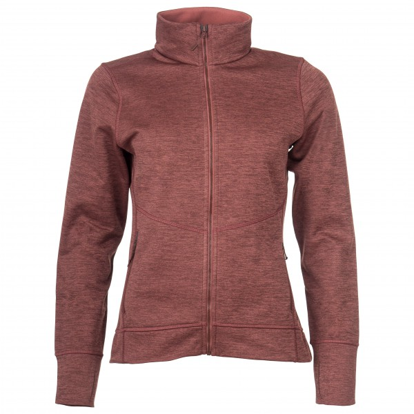 Mountain Hardwear - Women's Norse Peak Full Zip Jacket - Fleecevest